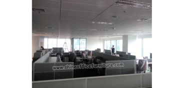 Our Projects Kantor CGV Blitz
