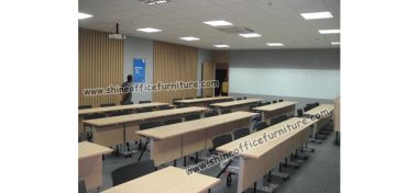 Our Projects CGV University