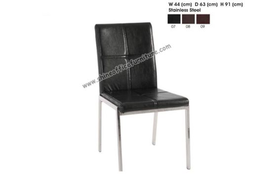 Home Furniture Kursi Makan AC 111 kursi_ac_111