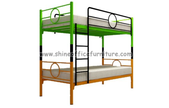 Home Furniture Ring-O Ranjang Susun Orbitrend ring_o_ranjang_susun_orbitrend